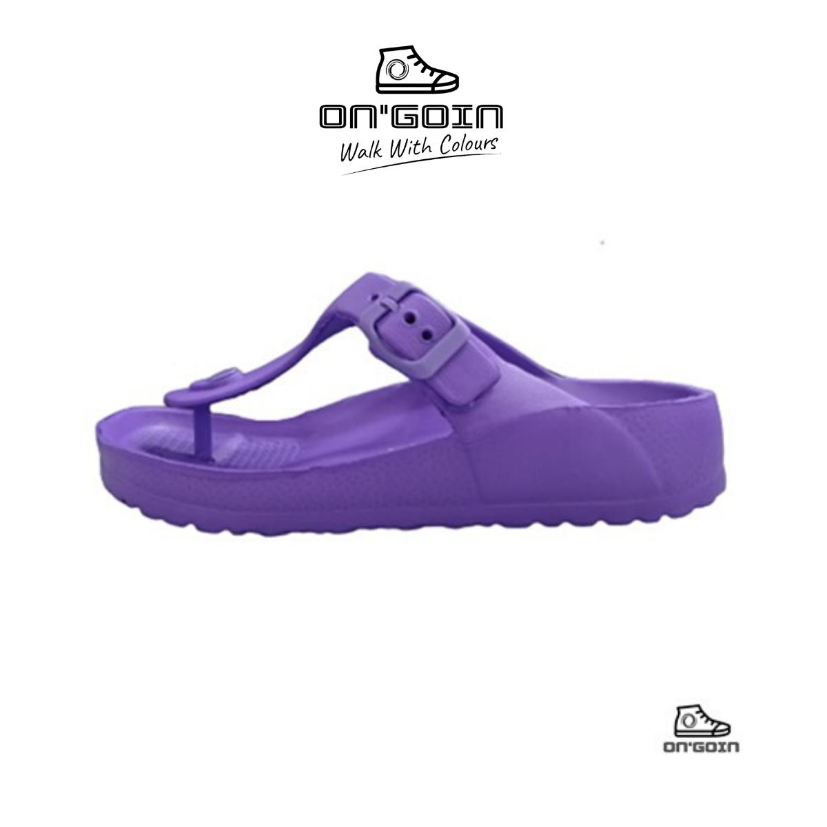 "On""Goin Classic-T Kids Sandals Size EU 26-30"